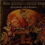 Milan Schelinger a Lucrecia Bogia: Hrej, hudče píseň krásnouu