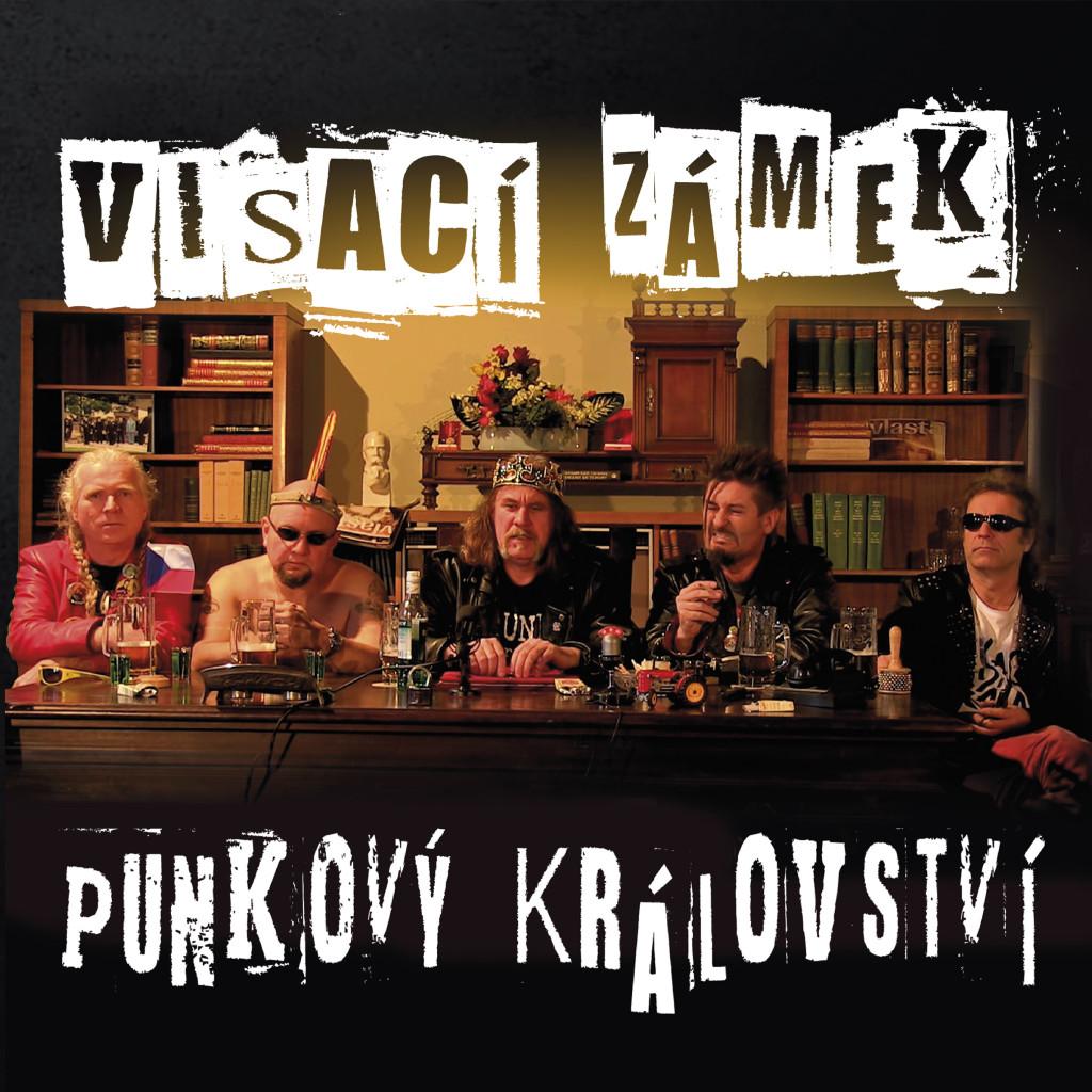 Visací zámek - Punkový království