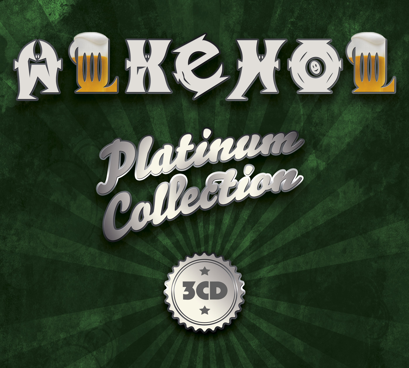Alkehol - Platinum Collection