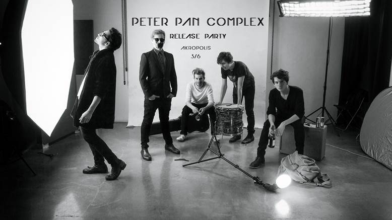 Petr Pan Complex