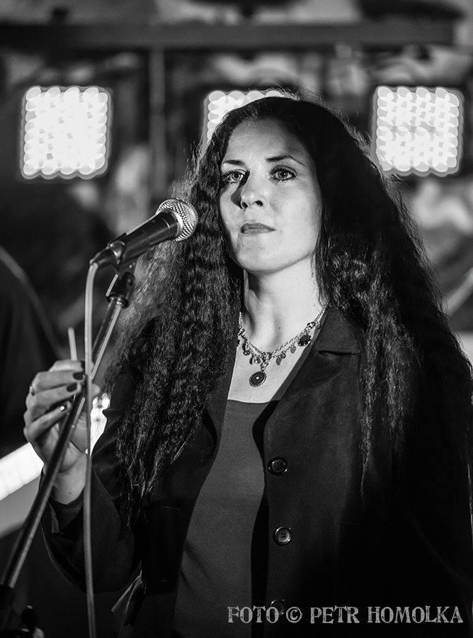 Kateřina Agudelo Ramirez