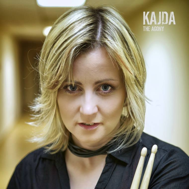 Martina 'Kajda' Balcarová