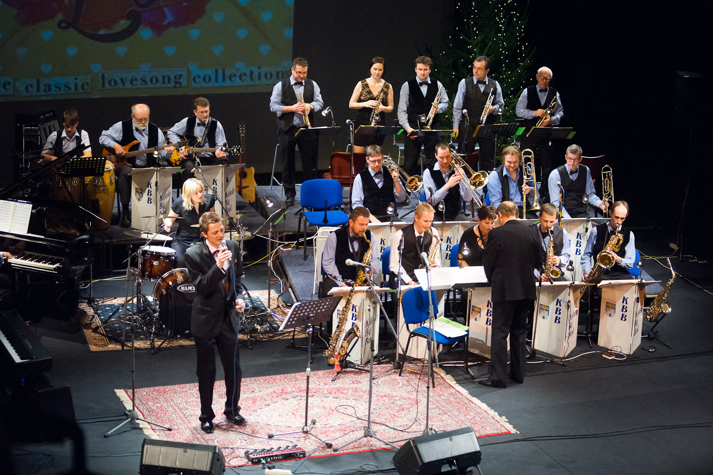 Kolínský Big Band