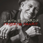Keith Richards - Crosseyed Heart 2015