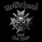 Motorhead Bad Magic 2015