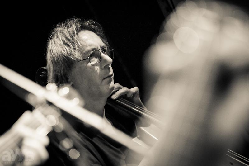 Ivan Hlas Trio - Jaroslav 'Olin' Nejzchleba
