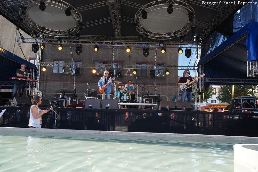 Milan Schelinger Band - 2015