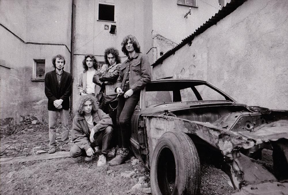 Freeway Jam 1991