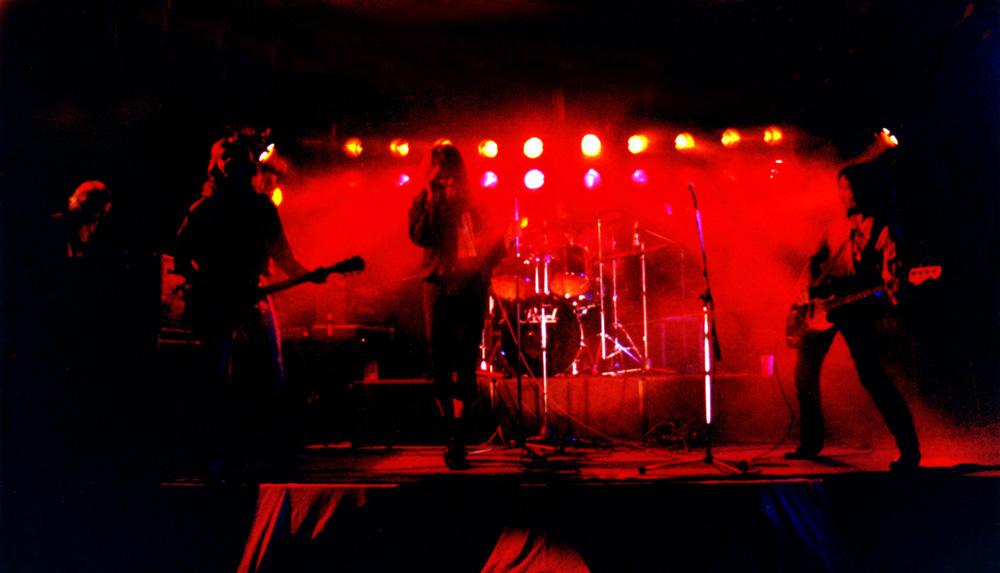 Freeway Jam - koncert