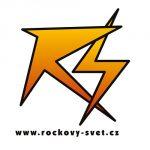 Logo Rockový Svět