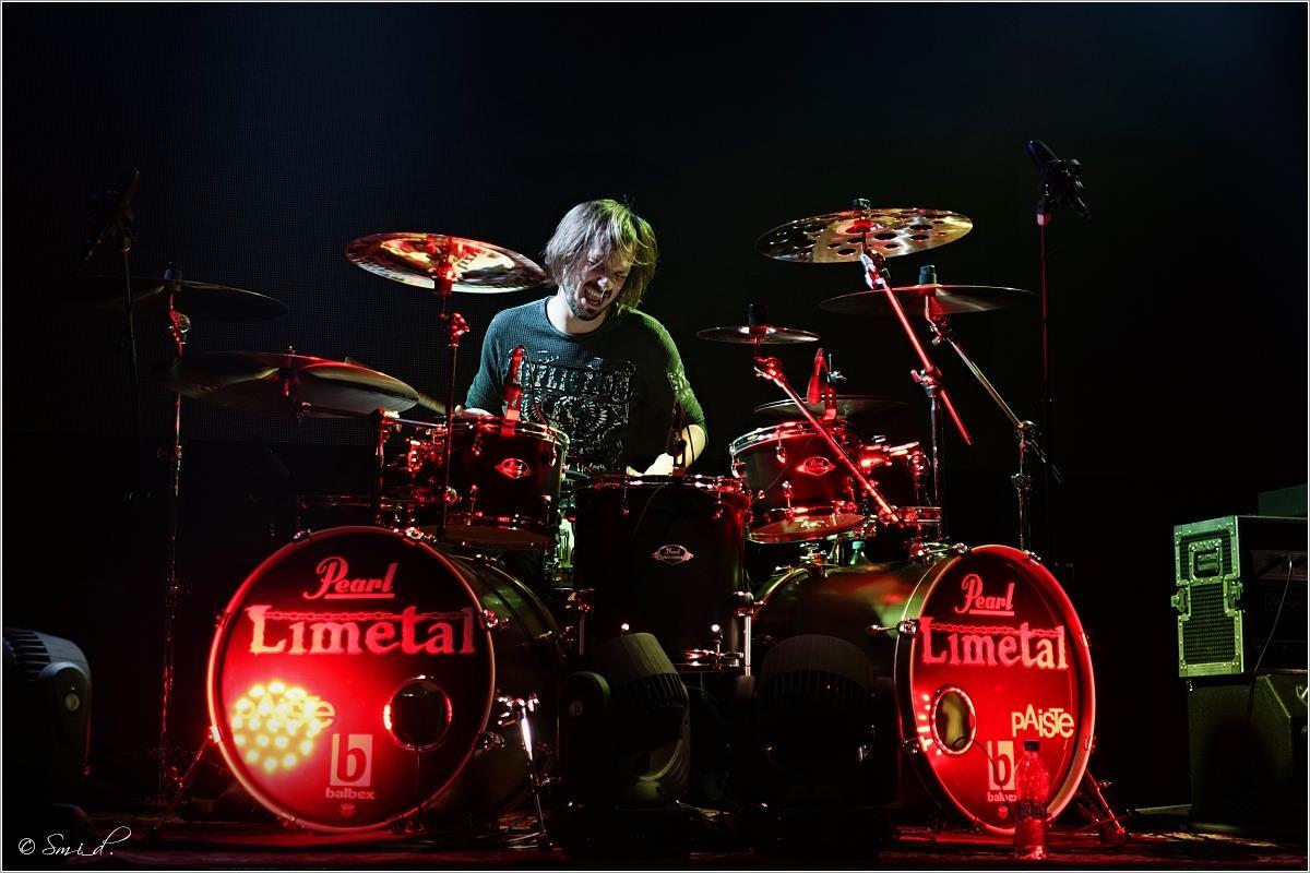 Limetal - Lukáš Pavlík