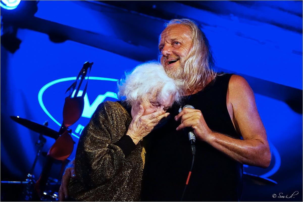 Merlin - Dan Horyna s Maminkou