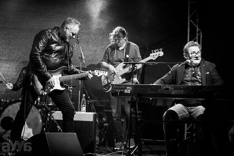 Václav Kopta, Jan Kalousek & Band