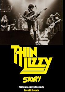 Zdeněk Šotola: Thin Lizzy Story