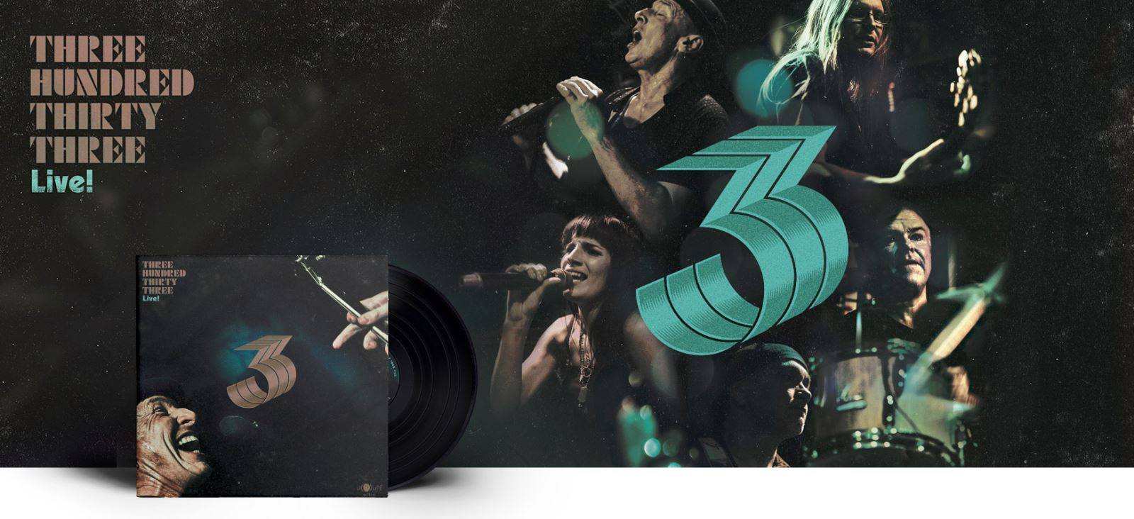 333 - Live!