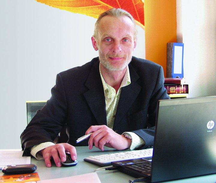 Jiří Špalek
