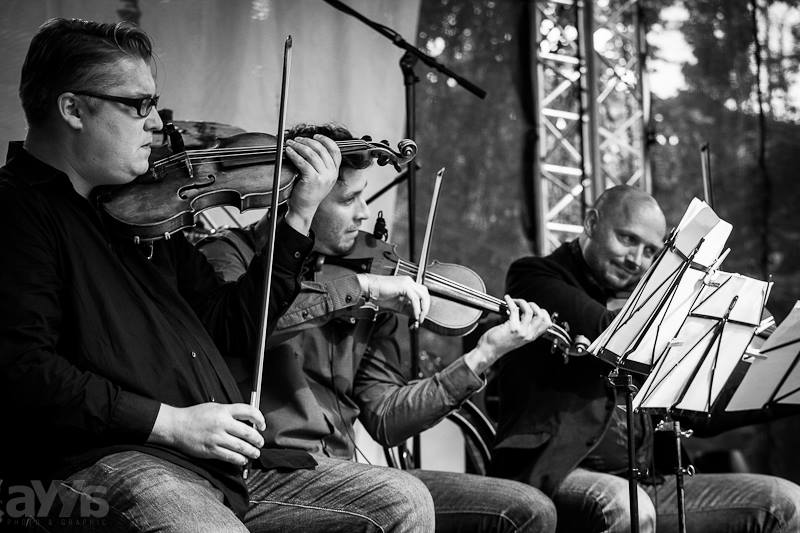 Pavel Bořkovec Quartet (PBQ)