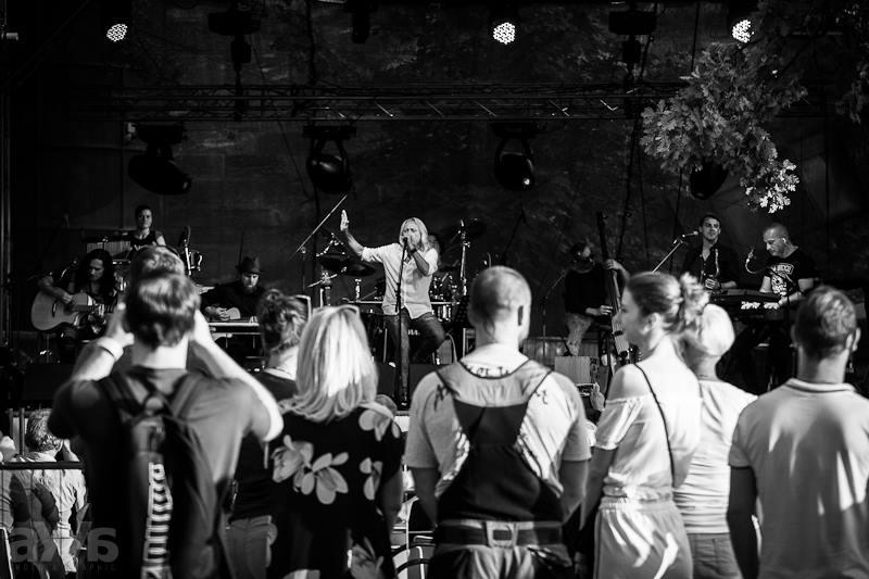Kamil Střihavka a The Leaders Acoustic Band
