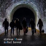Obal CD: Cirkus Blues - Noční hovor