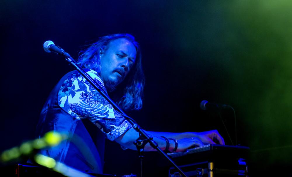 Jesper Bo Hansen
