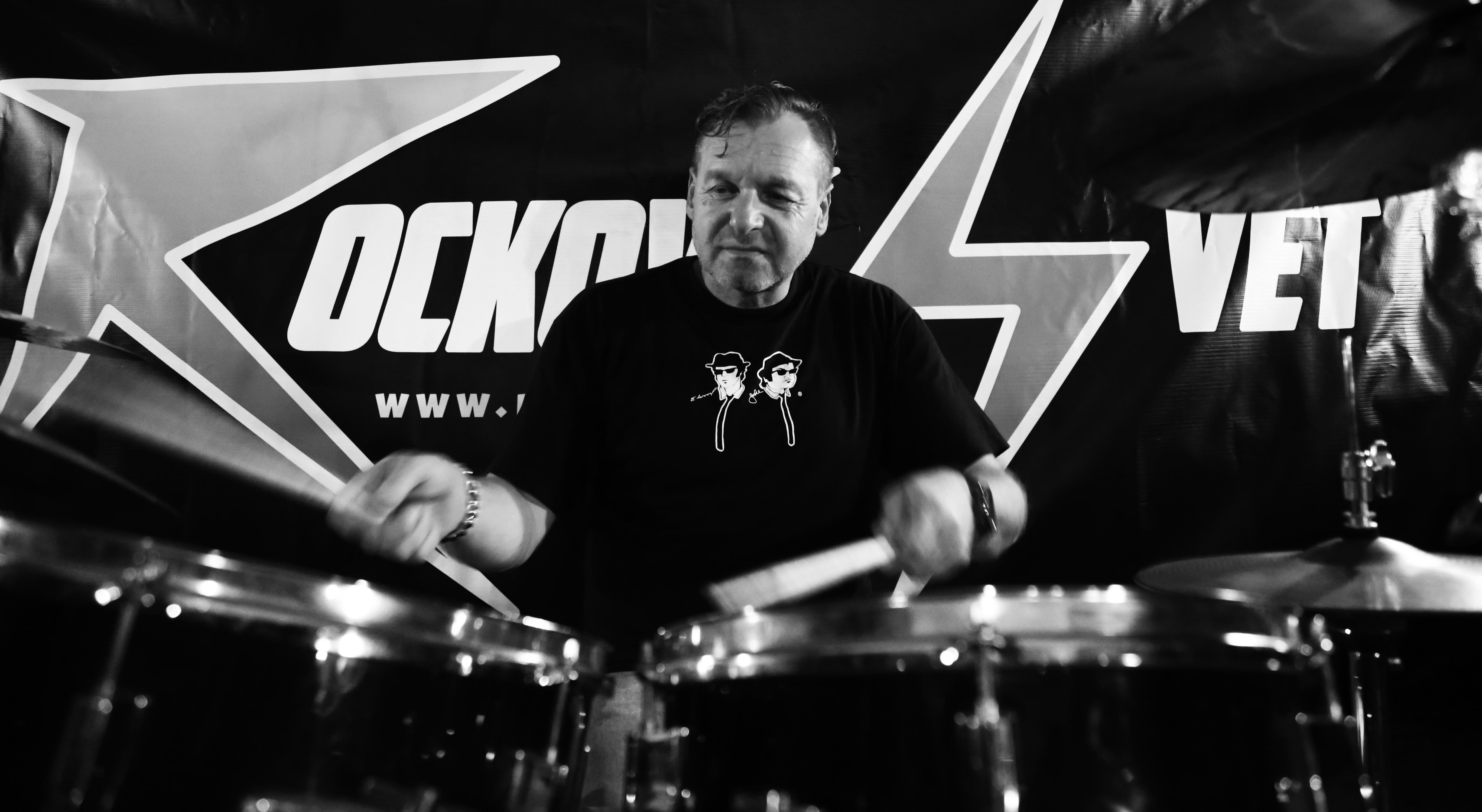 Blues Amplified - Pavel Razím