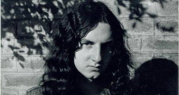 Jan Zahradil jako student Gymnázia Jana Keplera v roce 1980