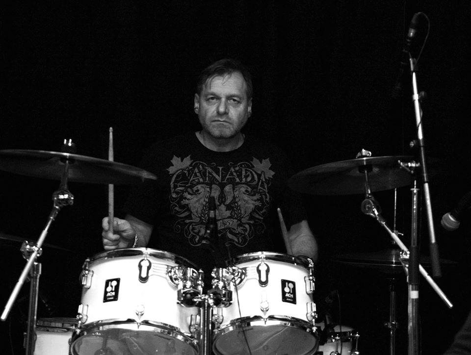 Luboš Andršt Blues Band - Pavel Razím