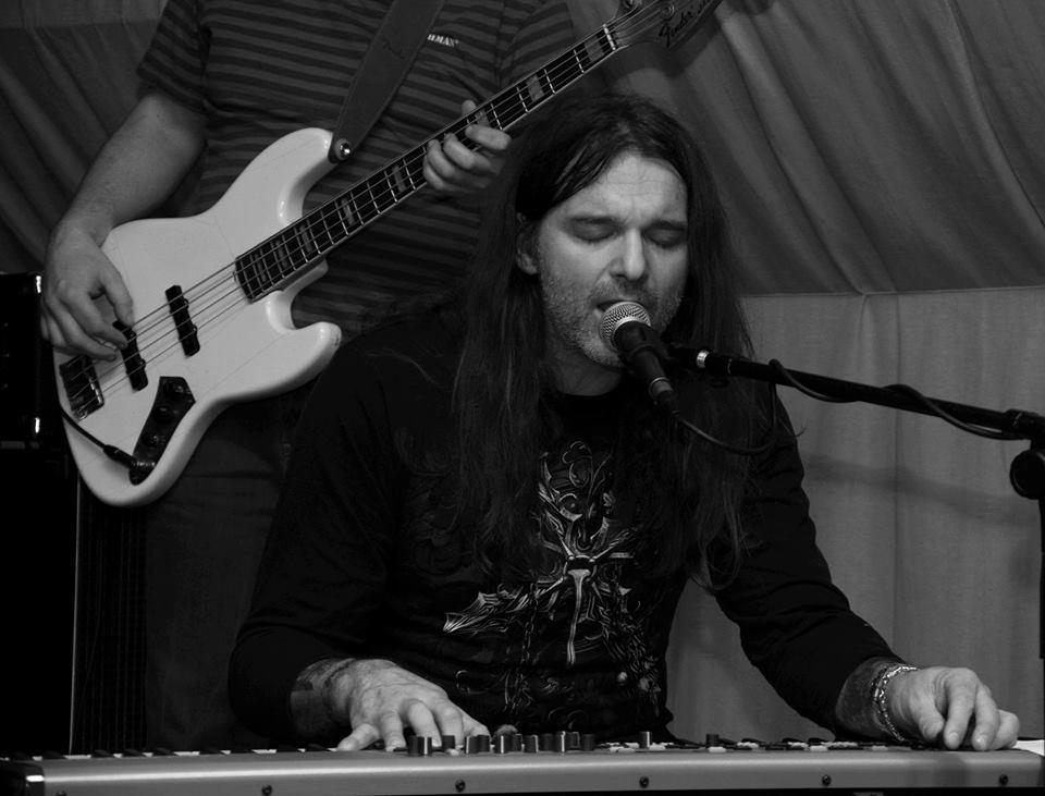Luboš Andršt Blues Band - Honza Holeček