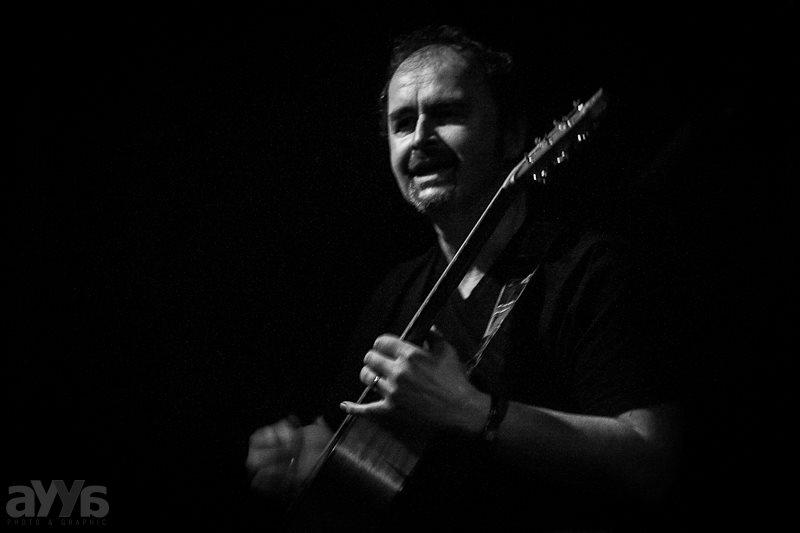 Ivan Hlas Trio - Norbi Kovács