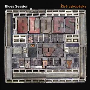 Blues Session: Živé vykopávky