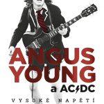 Jeff Apter: Angus Young a AC/DC: Vysoké napětí