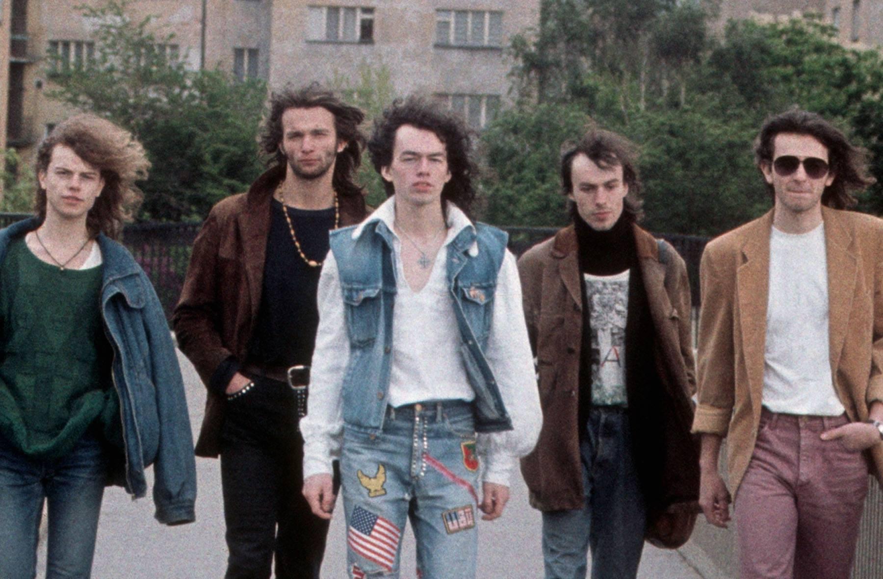 Freeway Jam v devadesátých letech