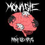 Monaste: Rány od krys