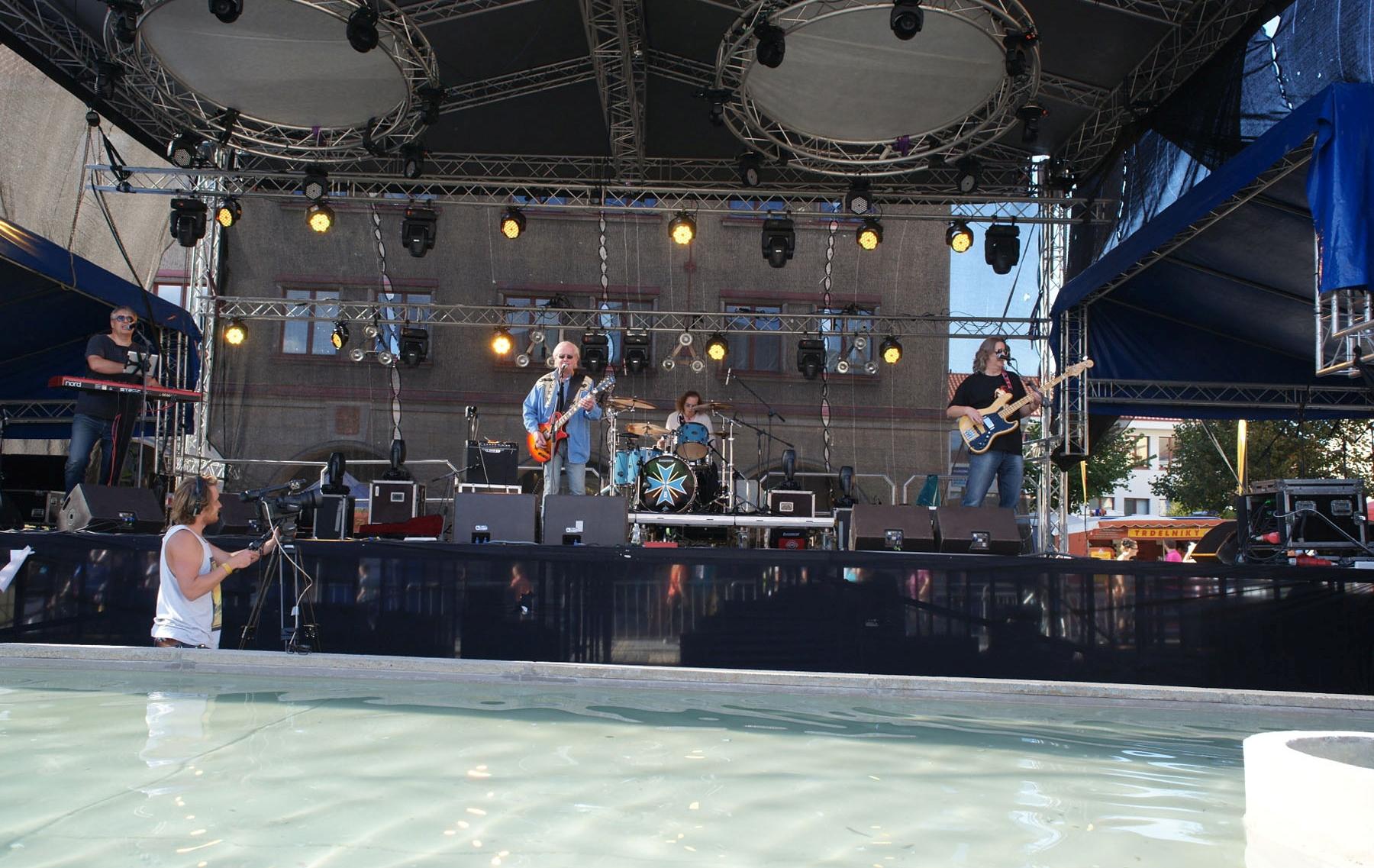 Milan Schelinger Band