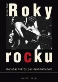 Jaroslav Císař: Roky rocku