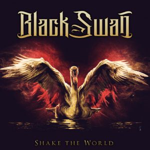 Black Swan: Shake The World