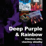 Steve Pilkington: Deep Purple & Rainbow – Všechna alba, všechny skladby 1968–1979