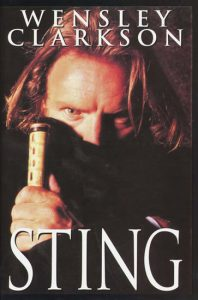 Wensley Clarkson: Sting