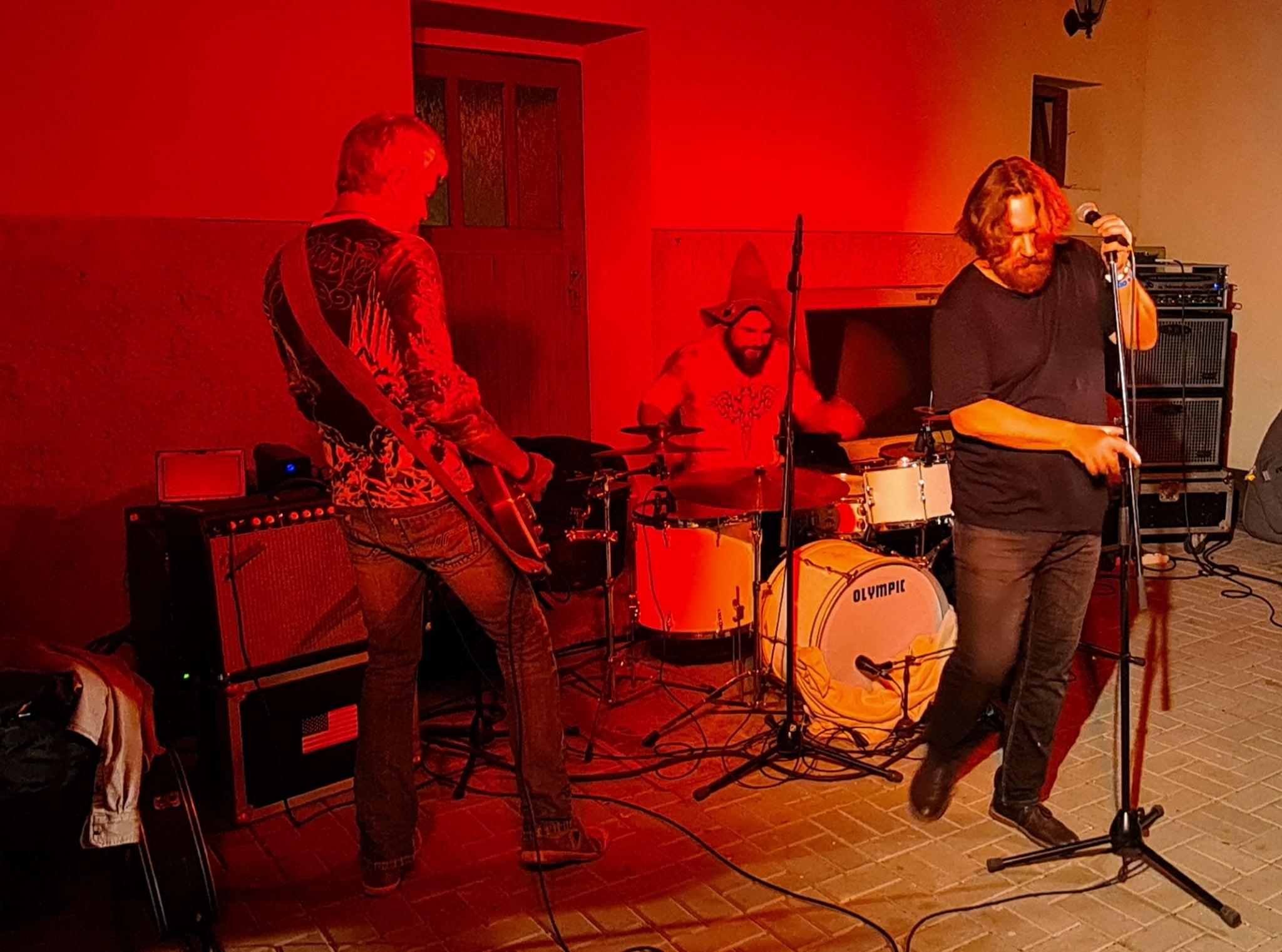 Led Zeppelin Revival